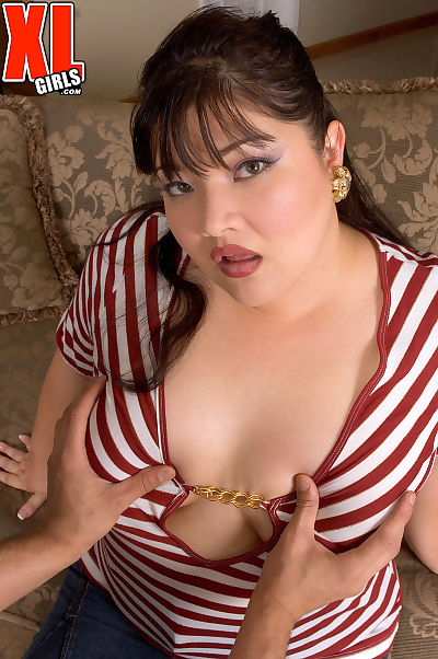 Fatty mature Kelly Shibari..