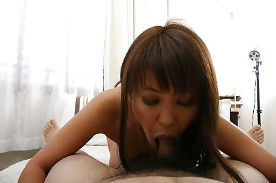 Mature asian lady Emiko..