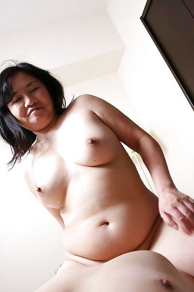 Fatty asian MILF Rumiko..
